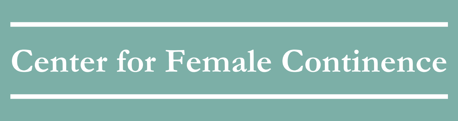 Center for Female Continence